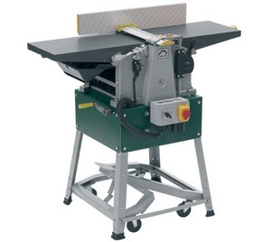 Planer Thicknessers and Planers for Hire in Sheffield and